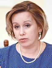 Ганна Кожина