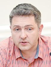 Віталій Павленко