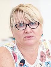 Світлана Румянцева
