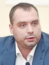 Сергій Шум