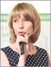 Анна Бігдан