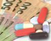 Назакупівлю ліків через міжнародні організації в2016 р. виділено 4 млрд 149 млн грн.
