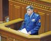 Пост министра здравоохранения может занять генерал-майор Андрей Верба