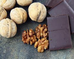 Грецкие орехи способны снизить риск развития рака?