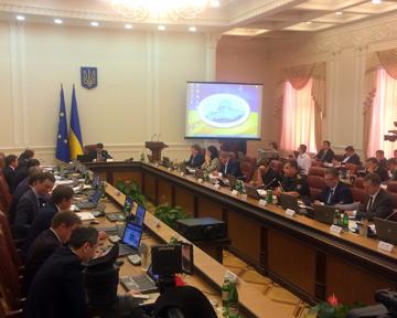 Уляну Супрун призначено в.о. міністра охорони здоров'я