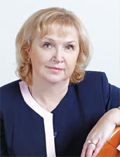 Алла Немченко