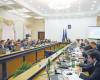Нанаступному тижні Уряд проведене засідання, присвячене охороні здоров'я