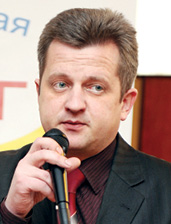 Александр Маньков