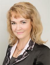 Ольга Заліська