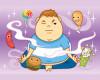 Почему так важно детям соблюдать здоровую диету?