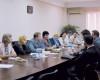 ВДЕЦ відбулася робоча зустріч зпредставниками Проекту Європейського банку реконструкції та розвитку