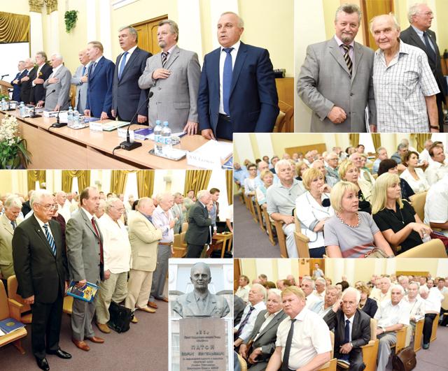 Наука і суспільство крізь призму чверті століття державного суверенітету України