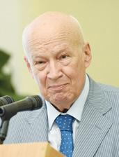 Володимир Горбулін