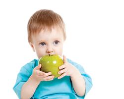 Детское ожирение: есть очем беспокоиться