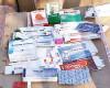 Велику партію фальсифікованих ліків вилучено наІвано-Франківщині