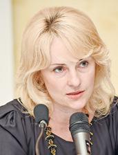 Наталя Дмитриченко
