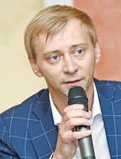 Павло Лукашевич