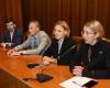 День Міністерства уГромадській раді приМОЗ України