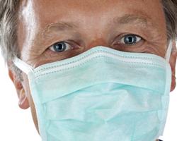 Найвищий показник захворюваності нагрип та ГРВІ спостерігається наКиївщині