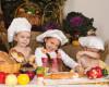 Диета снизким содержанием жира не подходит для детей