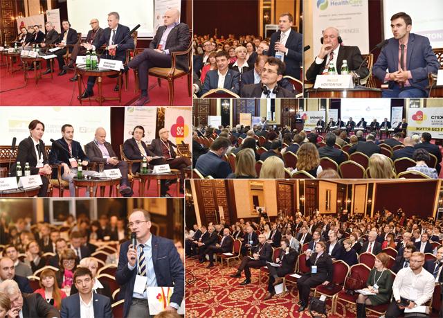 Інвестиційна привабливість України: важливість реформування системи охорони здоров'я
