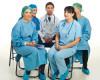 МОЗ виступає зазбереження професійних кадрів лабораторних центрів