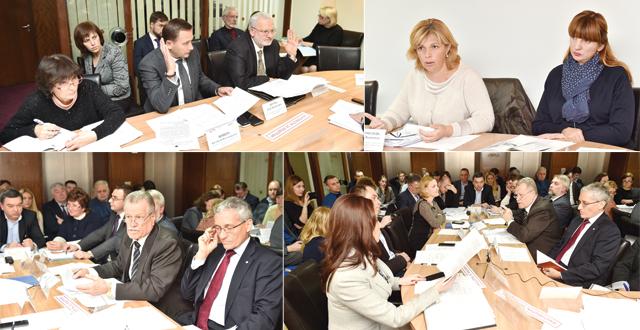 Профільний Комітет наполягає навстановленні прозорих правил діяльності Товариства Червоного Хреста
