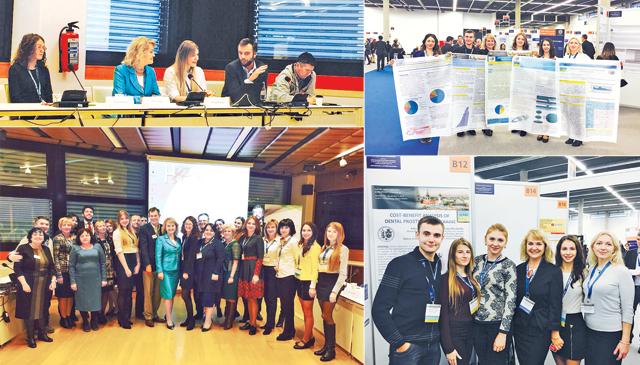 19 й Європейський конгрес ISPOR: управління доступом домедичних інновацій