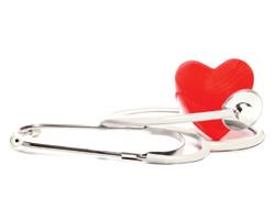 3 шага ксохранению здоровья сердца