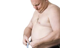 Специалисты назвали причину увеличения массы тела после диет