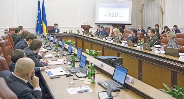 Уряд затвердив Ліцензійні умови провадження діяльності зобігу ліків та Концепцію реформи фінансування медицини