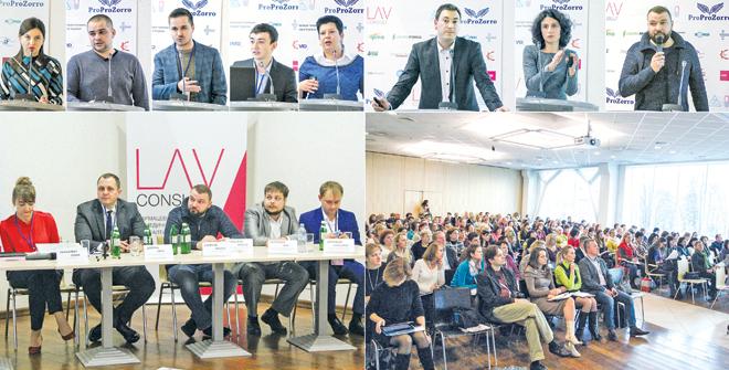 Рух у«ProZorro»: досвід замовників та перспективи розвитку
