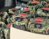 МОЗ розроблено зміни ускладі військових аптечок відповідно достандартів НАТО