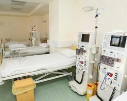«Долонька щастя» у«МакДональдз» зібрала більше 5 млнгрн. для облаштування сімейних кімнат вукраїнських лікарнях