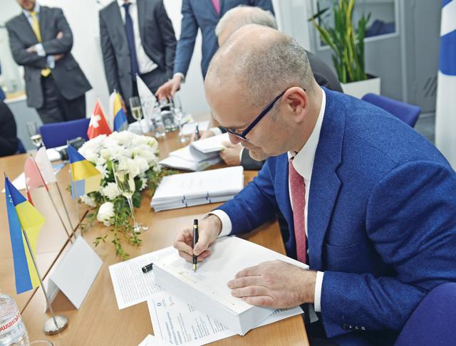 ЄБРР підтримує українського виробника генериків