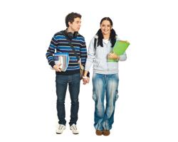 Как студенческая жизнь сказывается намассе тела?