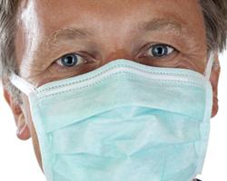 Грип та ГРВІ: епідемічні пороги перевищено майже вусіх областях