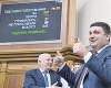 Парламент проголосував запідвищення мінімальної заробітної плати нарівні 3200 грн.