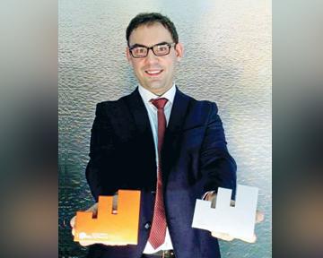 Виробник лікарських засобів «Фарма Старт», компанія швейцарської фармацевтичної групи «АСІНО», отримала 2 премії Effie Awards