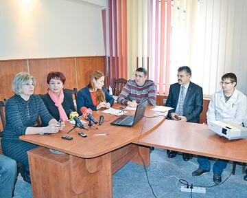 НаРівненщині 48 лікарень підключилися досистеми «Є-ліки»