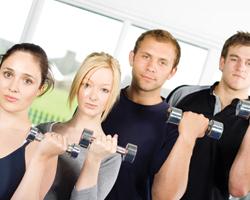 6 способов сделать физическую нагрузку необременительной
