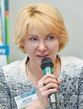 Олени Зубко