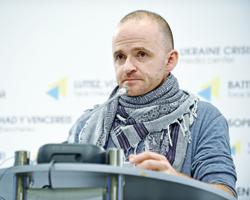 Уряд уповноважив Олександра Лінчевського на врегулювання спору з профспілкою працівників охорони здоров'я