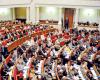 Опозиційний блок вимагає звільнення в.о.міністра охорони здоров'я— зареєстровано проект постанови Верховної Ради України