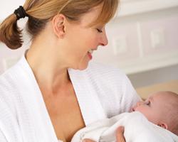 Как грудное молоко помогает предотвратить заболевания печени?