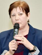 Людмила Ковтун