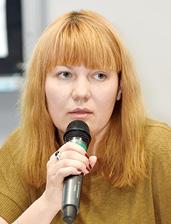 Наталія Сергієнко