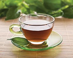 Почему чай положительно влияет на когнитивные способности?