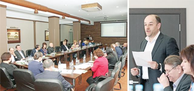 Члени ГС «АПАУ» зате, щоб всі учасники фармацевтичного ринку вУкраїні однаково дотримувалися вимог чинного законодавства