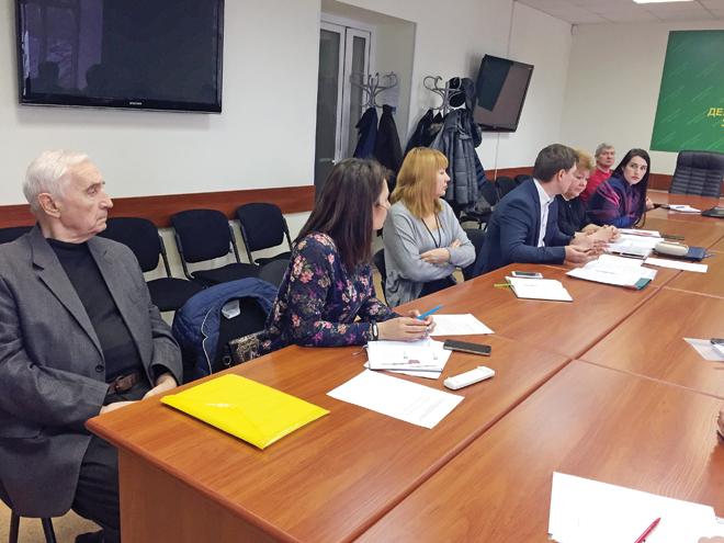 Громадська рада приДержлікслужбі закликає громадянське суспільство активніше впливати наформування регуляторної політики